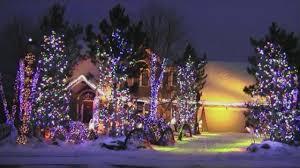 holiday display has waconia neighbors at odds wcco cbs minnesota