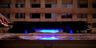 lexus hoverboard magnetic levitation the hoverboard is real but there u0027s a 10 000 catch huffpost uk