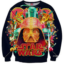 sweater wars wars sweatshirt