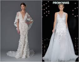 wedding dress trend 2017 all about the dress 2017 wedding dress trends the bridal lookbook