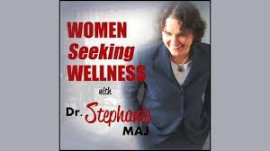 Seeking Text Episode Seeking Wellness Health Happiness Motivation