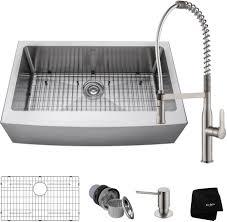 kitchen sink faucet combo sink faucet combinations