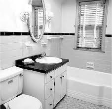 black white and bathroom decorating ideas marvelous fantastic black white bathroom decorating ideas image for