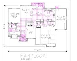 Double Master Bedroom Floor Plans by Alexa U2013 Landforms
