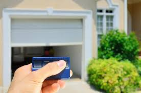 Automatic Overhead Door What Is An Automatic Garage Door With Picture