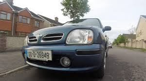 nissan micra k11 modified fixing up my micra pt2 youtube