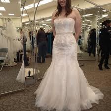 wedding dress edmonton david s bridal 14 photos 21 reviews bridal 10185 13th