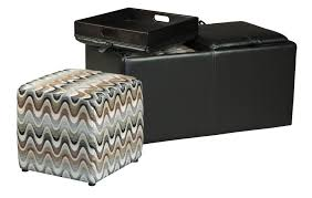 Ottoman With Storage Buy Ashley Furniture 4120111 Gayler Ottoman With Storage