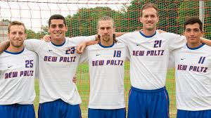 Soccer Coaching Resume New Paltz