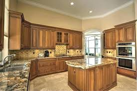kitchen cabinet refacing cost per foot cabinet refinishing cost kitchen cabinet refinishing oak kitchen