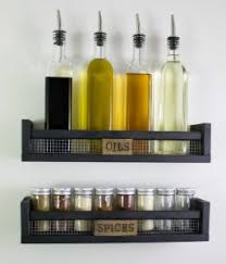 Bekvam Spice Rack Must Have Organizers For Kitchens From Ikea Justmop Blog