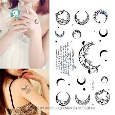 products waterproof temporary tattoos paper for