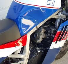 1986 suzuki gsx r750 u2014 moto rosso motorcycles