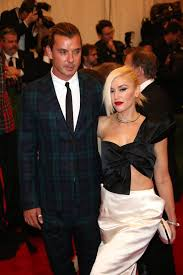 gavin rossdale ready to move on after gwen stefani celebrity wedding anniversary gwen stefani and gavin rossdale 14 9 2002