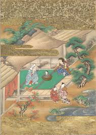 a tale of one house the tale of the bamboo cutter wikipedia