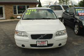 white nissan maxima 2005 2005 volvo s60 white sedan used car sale