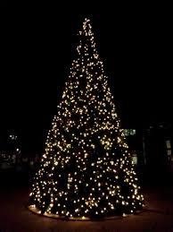 wholesale primitive trees lights decoration