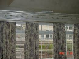 Fabric Covered Wood Valance 30 Best Wooden Valance Ideas Images On Pinterest Wooden Valance