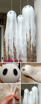 halloween decorations home made 25 easy and cheap diy halloween decoration ideas home made