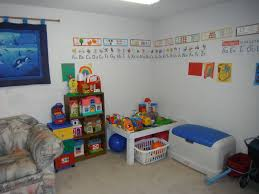 whiite chair corner playroom ideas ikea book shelves corner beside