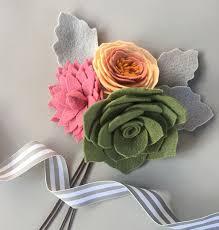 succulent bouquet flower succulent bouquet hanmade