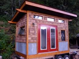 tiny homes in canada kequyen s tiny house in british columbia you