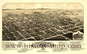 Rochester Ny Map Colorado