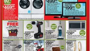 sears black friday 2012