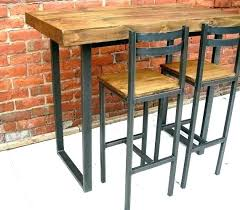 bar tables for sale rustic pub table rustic pub table western and bars rustic bar