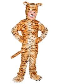 Toddler Tigger Halloween Costume Tiger Costumes Adults U0026 Kids Halloweencostumes