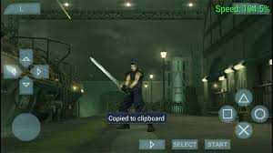 vii android crisis vii psp iso for android droid4real