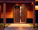 Modern Main Entry Tips Choosing The Best Front Door Design For ...