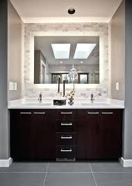 framed bathroom mirror ideas images of bathroom mirrors bathroom mirror with frame added to