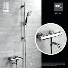 bathtub faucet set bathtub faucet shower thermostatic bathroom bathtub faucet cold