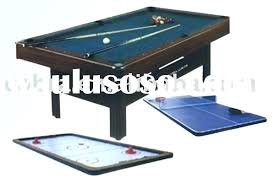 3 in 1 air hockey table air hockey table tennis combination game tables pool table tennis