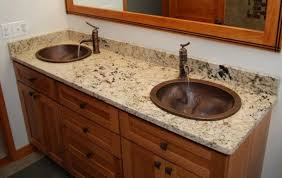 Vanity Countertops With Sink Granite Marble And Silestone Coutertops In Shreveport La