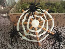 Quick Halloween Party Ideas by 4 Easy And Quick Diy Halloween Party Treat And Snack Ideas Youtube