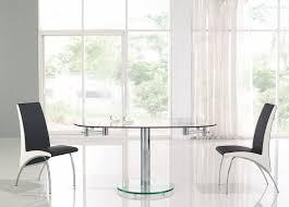 casabianca furniture thao extendable dining table u0026 reviews wayfair