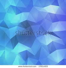 sapphire blue wallpaper abstract blue sapphire triangle pattern wallpaper stock vector