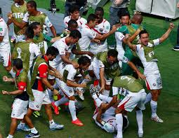 fifa world cup 2014 best goal celebrations