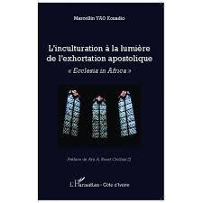 si e apostolique l inculturation à la lumière de l exhortation apostolique e books