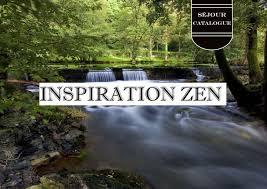 Zen Inspiration Zen Inspiration Stay