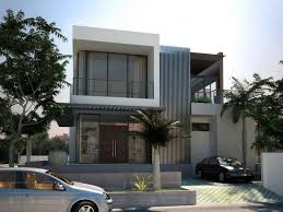 Modern Color Of The House Design House Modern Color Home Design Ideas