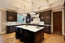 Kitchen Island Images Smart Builders U2013 Fine Homes Renovations Smart Group Custom