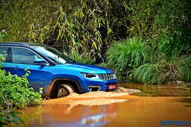 jeep compass india review price specs mileage image gallery