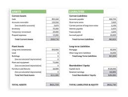Balance Sheet Account Reconciliation Template Excel by Balance Sheet Account Reconciliation Template Excel Haisume