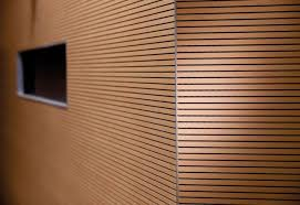 planked panels au digroove continuous wood acoustic panels or planks
