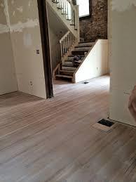 White Washed Laminate Wood Flooring The Grey House Revival Scandi Whitewashed Floors Etc