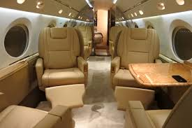 Gulfstream 5 Interior 1997 Gulfstream G V S N 506 Leader Luxury