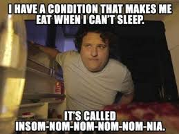 Funny Sleep Memes - eat when i can t sleep funny pictures quotes memes funny